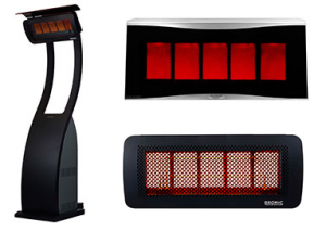 Commercial Outdoor Heaters