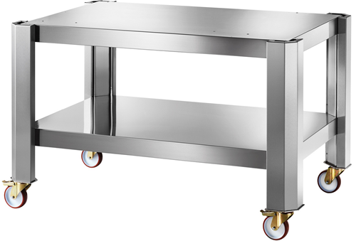 Gam Stand to suit King 4 series Single Deck Ovens