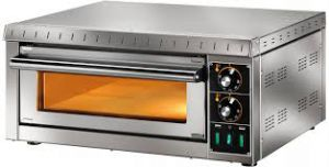 Gam MD1 SINGLE DECK STONE OVEN