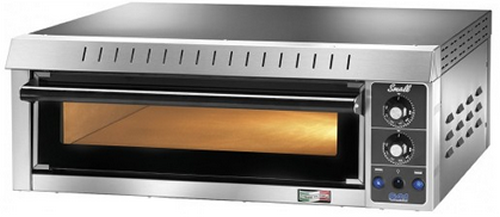Gam Small 1 SINGLE DECK STONE DECK OVEN