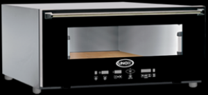 UNOX Deck Top Integrated Control Static Bakery Oven with Baker Touch XEBDC-01EU-D