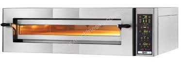 Gam King series electric Pizza Deck Oven Fits 4 x 38cm Pizza