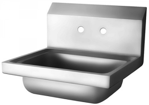 FED Stainless Steel Hand Basin