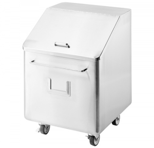 Simply Stainless Ingredient Bin