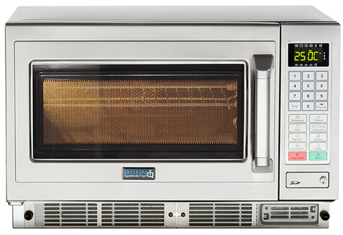 Bonn Heavy Duty Commercial speed cook Oven with Microwave