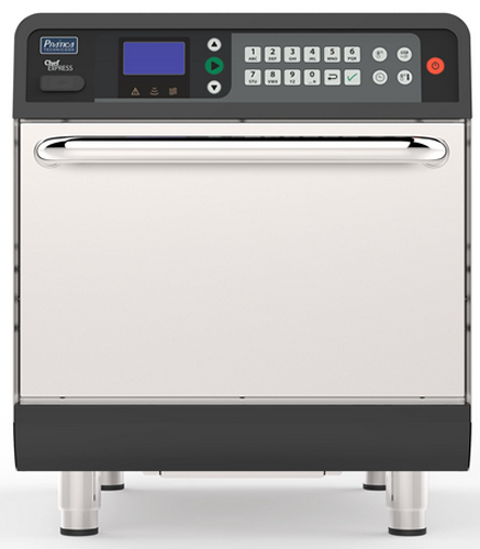 Chef Express commercial speed cook oven