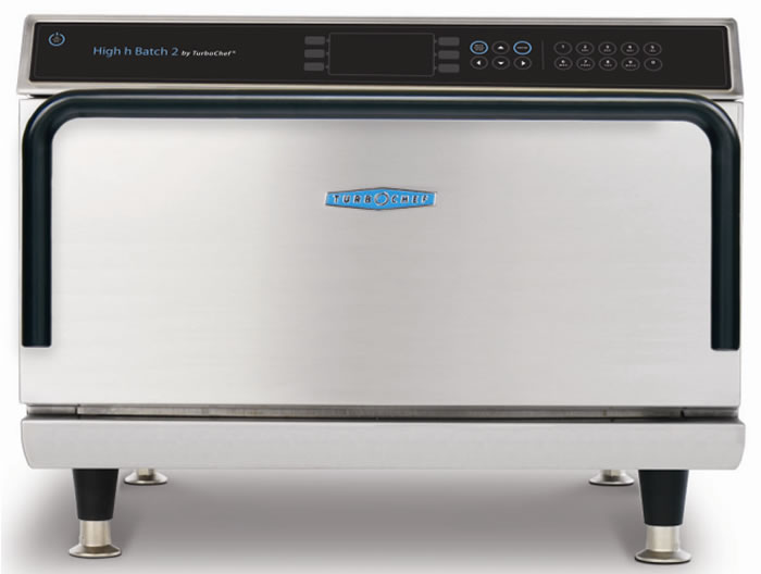 Turbochef High H Batch 2 Electric Speed Cook Oven