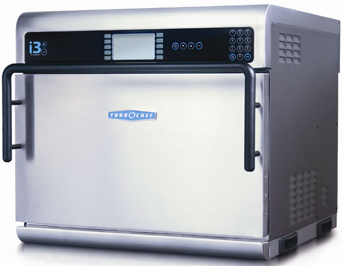 Turbochef i3 Speed Cook Oven