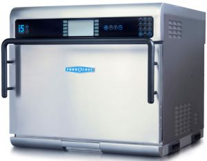 Turbochef i5 Rapid Speed Cook Oven