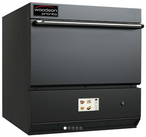 Woodson Pronto Speed cook Oven