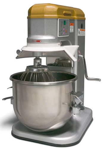Anvil Alto Planetary Mixer with 10 Litre Bowl