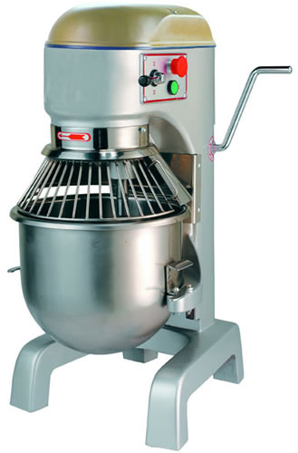 Anvil Alto Planetary Mixer with 20 Litre Bowl
