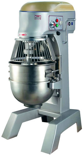 Anvil Alto Planetary Mixer with 40 Litre Bowl