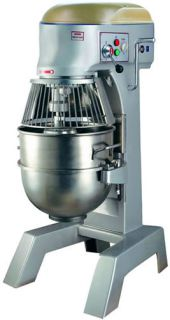 Anvil Alto Planetary Mixer 40 Litre Bowl