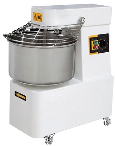 FED Spiral Mixer 22 litre Fixed Bowl