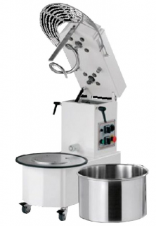 FED Spiral Mixer 40 Litre Removable Bowl