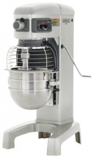 Hobart 30 lt planetary dough mixer with electronic control