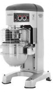 Hobart 60Lt floor standing planetary dough mixer with electronic control
