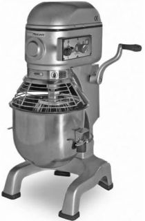 Paramount Planetary Dough Mixer with 20 litre Bowl