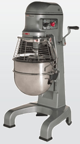 Paramount Planetary Dough Mixer with 30 litre Bowl
