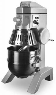Paramount Planetary Dough Mixer with 50 litre Bowl 3P