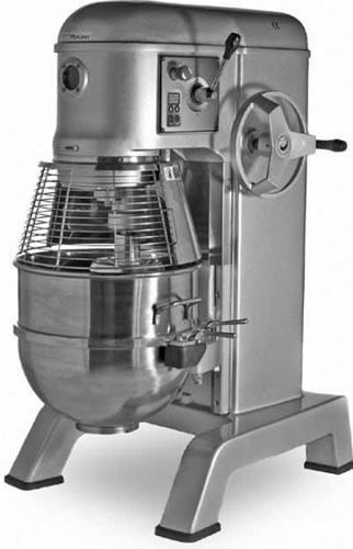 Paramount Planetary Dough Mixer with 60 litre Bowl 3P
