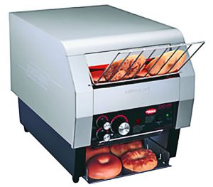 Hatco TQ-405 Series High Output Conveyor Toaster