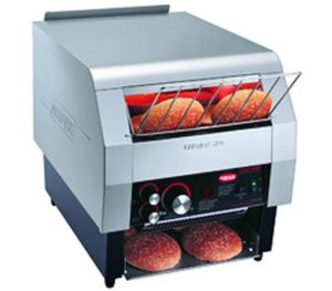 Hatco TQ-805 Series High Output Conveyor Toaster