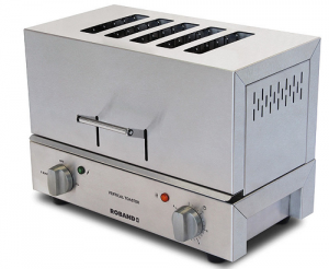 Roband 5 Slice Vertical Toaster
