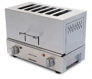 Roband 6 Slice Vertical Toaster