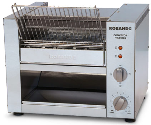 Roband Conveyer Toaster 10 amp