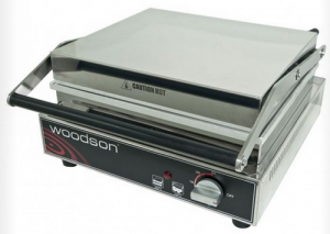 Woodson 6 Slice Contact Toaster