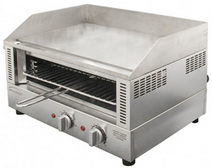 Woodson Griddle Toaster 15Amp