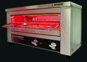Woodson Infra Red Toaster/Griller