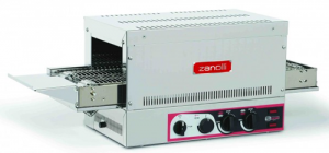 Zanolli Romeo 76 Compact Electric Conveyor Toaster
