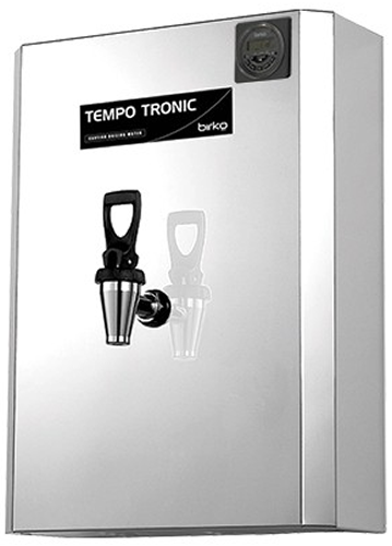 Tempo Tronic 3 Ltr over sink Boiling Water Unit