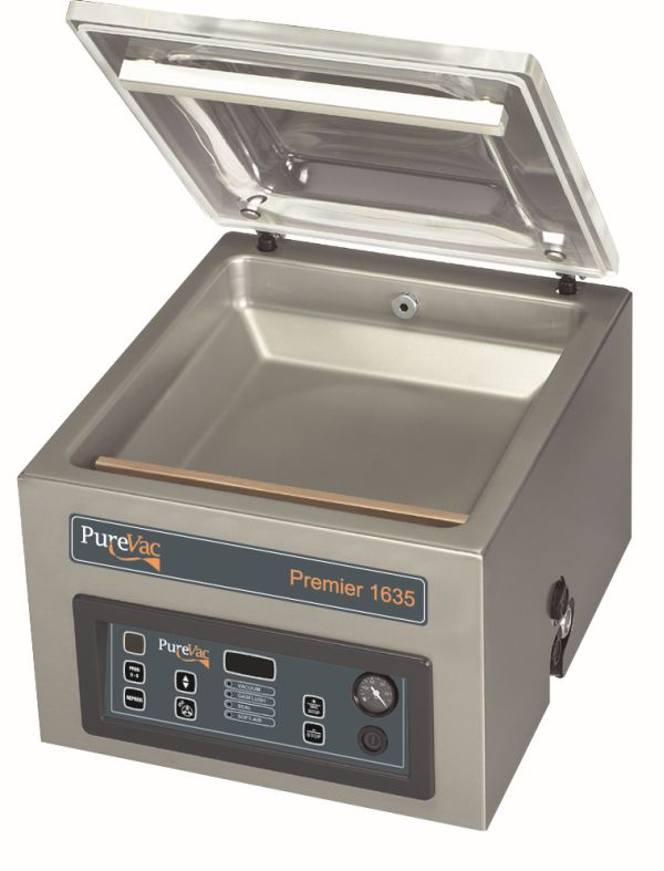 PureVac Premier 1635 Vacuum Packing Machine