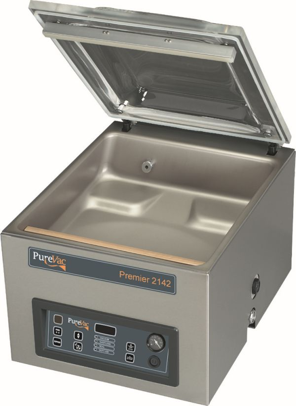 PureVac Premier 2142 Vacuum Packing Machine