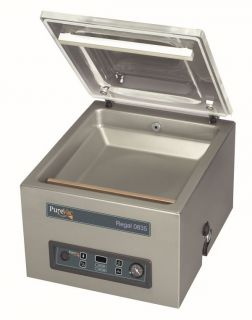 PureVac Regal 0835 Vacuum Packing Machine