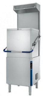 Electrolux EHT8IELG Premium Pass Through Autolift Dishwasher