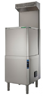 Electrolux EHT8TIEL Premium Pass Through Autolift Dishwasher
