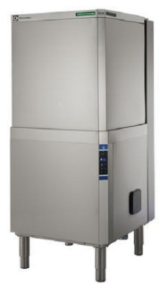 Electrolux EHT8TIL Premium Pass Through Autolift Dishwasher