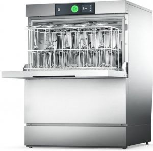 Hobart GXCR01 - PROFI Series Low Body Glasswasher