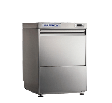Washtech UL PREMIUM GLASSWASHER/DISHWASHER
