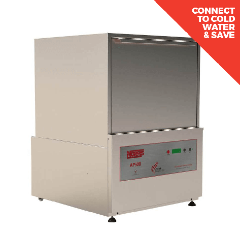 Norris AP500 Underbench Dishwasher Cold Water Connection