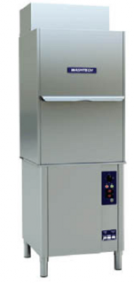 Washtech PW1C High Performance Vertical Potwasher With Heat Condenser