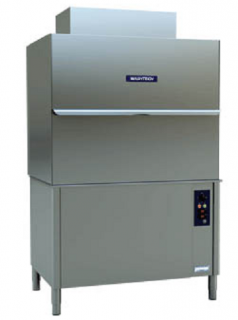 Washtech PW2 Wide Body Vertical Potwasher With Heat Condenser