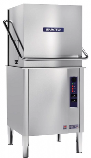 Washtech XL Economy Heavy Duty Vertical Pass Through Dishwasher