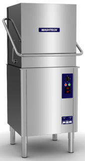 Washtech XP Economy Vertical Pass Through Dishwasher