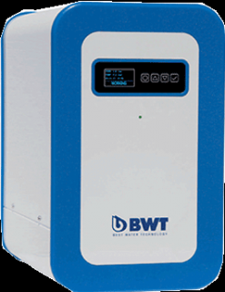 Wexiodisk BA 12-RO Reverse Osmosis System